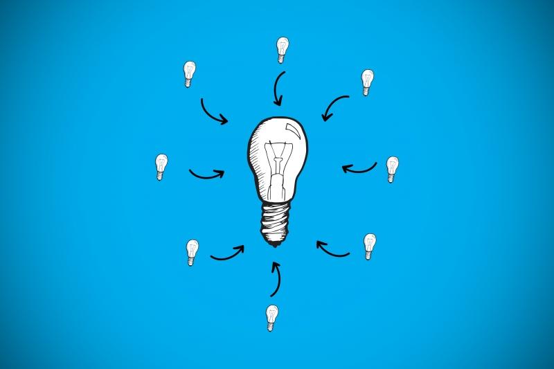 Bra idéer